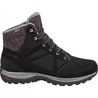 Salomon Ellipse Freeze CS Waterproof 23 L40613200   women shoes
