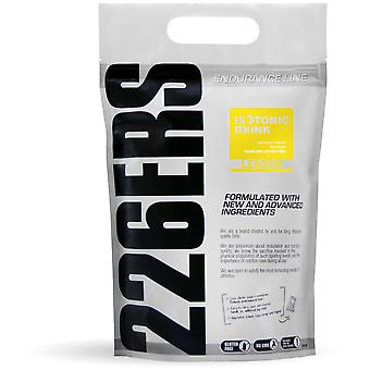 226ERS Isotonic Drink 1000 gr (Sport , Muscle mass , Energy , Post-workout , Recovery)