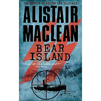 Bear Island by Alistair MacLean - 9780006164340 Book