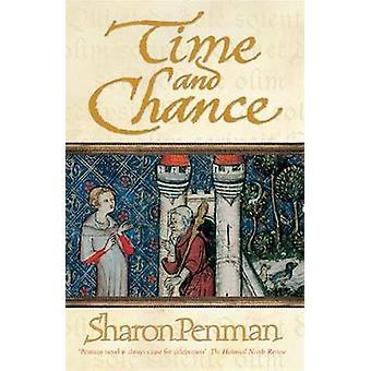 الوقت والفرصة بشارون بنمان-كتاب 9780140270778