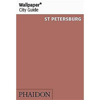 Wallpaper* City Guide St Petersburg - 2016 by Ksenia Samarina - Wallpa