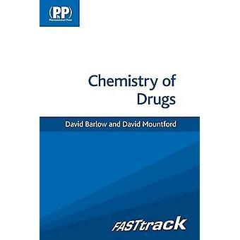FASTtrack - Chemistry of Drugs by David Barlow - David Mountford - 978