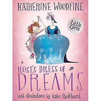 Rose's jurk van dromen - (Little Gem) door Katherine Woodfine - 97817811
