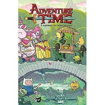 Adventure Time Volume 15 by Adventure Time Volume 15 - 9781785867705