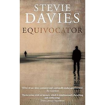 Equivocator by Stevie Davies - 9781910901472 Book