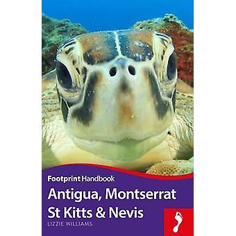 Antigua - Montserrat - St Kitts & Nevis - Barbuda - Monserrat by Lizzi