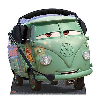 Filmore - Cars Lifesize Cardboard Cutout / Standee