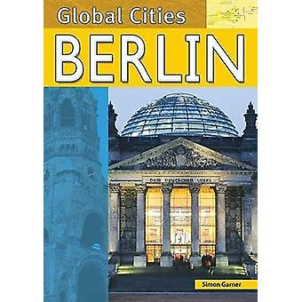 Berlin by Simon Garner - 9780791088463 Book