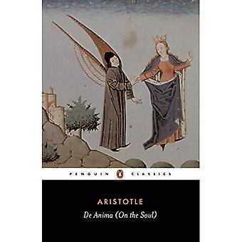 De Anima (auf der Seele) (Classics)