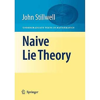 Naive Lie Theory (Undergraduate Texts in Mathematics) (Undergraduate Texts in Mathematics)