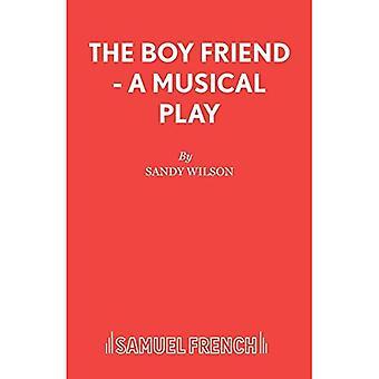 Pojkvännen: Libretto (tillförordnad Edition)