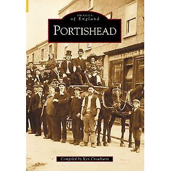 Portishead (Archiv Fotos: Bilder von England)