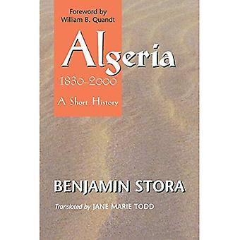 Algeria,1830-2000: A Short History (Cornell Classics in Philosophy)