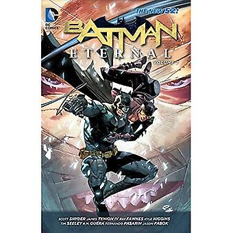 Batman: Eternal Volume 2 TP