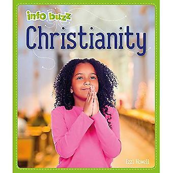 Info Buzz: Religion