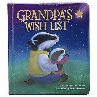 Grandpa's Wish List (Love You Always)