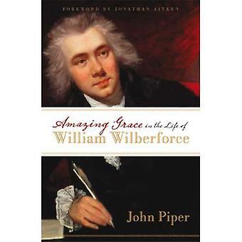 Amazing Grace dans la vie de William Wilberforce