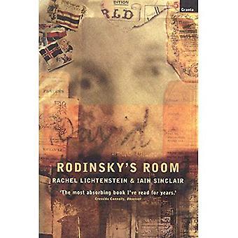 Salle de Rodinsky