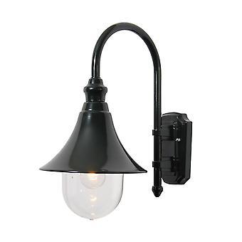 Calice 2 wandlampen buiten - groen