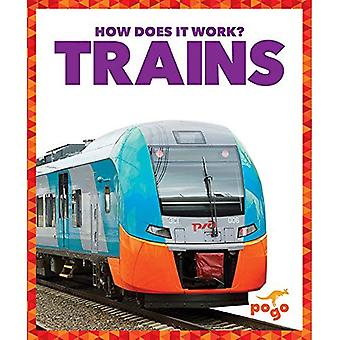 Trains (How Does It Work?)
