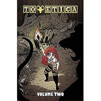 Toyetica Volume 2
