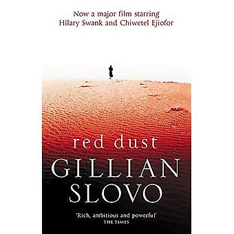 Red Dust: TV Tie-in