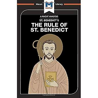 Rule of St Benedict (The Macat Library)