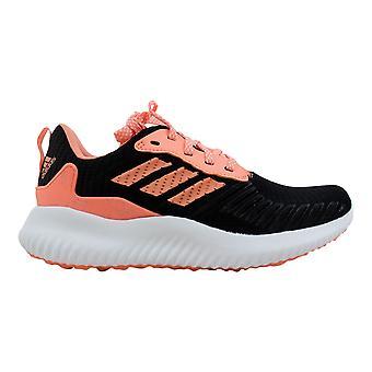 Adidas Alphabounce RC W Black/Pink  Women's CG4789 Size 5.5 Medium