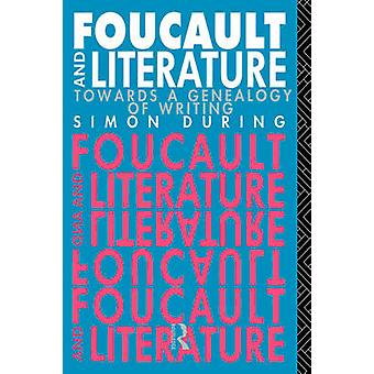 Foucault and Literature by During & Simon