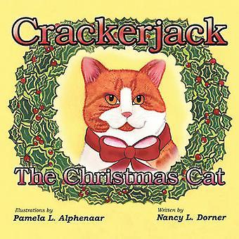 Crackerjack Weihnachten Katze von Dorner & Nancy L.