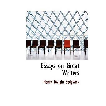 مقالات عن الكتاب العظيم التي سيدجويك & دوايت هنري