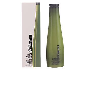 Shu Uemura zijde Bloom Shampoo 300 Ml Unisex
