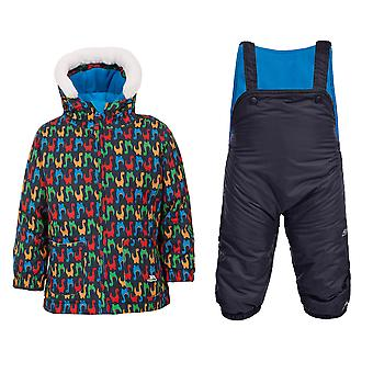 Trespass Babys Squeezy Ski/Snow Set