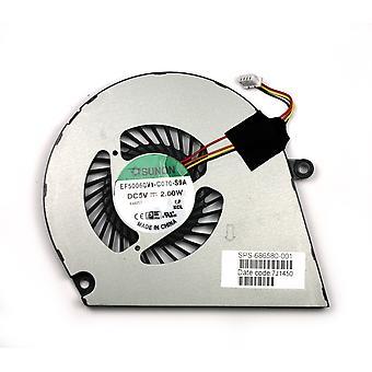 HP Envy 4-1010EN Compatible Laptop Fan