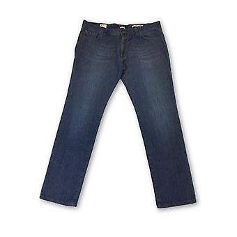 Roy Robson shape fit denim jeans in blue