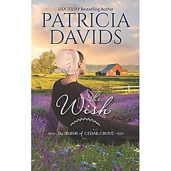 The Wish (Amish of Cedar Grove)