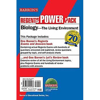 Biology Power Pack (6th edition) by Gregory Scott Hunter - 9781438074