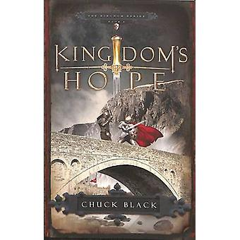 Kingdom's Hope - Age 10-14 by Chuck Black - 9781590526804 Book