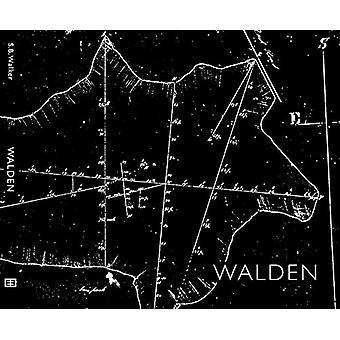 Walden by S B Walker - 9783868287653 Book