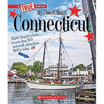 Connecticut by Michael Burgan - 9780531247136 Book