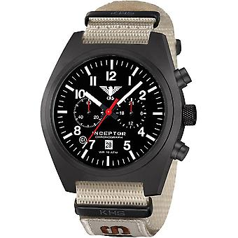 KHS Men's Watch KHS. INCBSC. NXTLT5 Chronographs