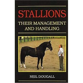 Stallions: Their Management and Handling