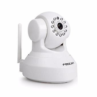 Foscam fi9816p wifi ir 720p ip cámara h.264 sd storage ddns onvif seguridad cctv cámara de visión nocturna