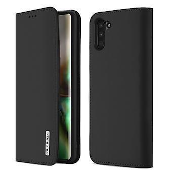 DUX DUCIS Wish Series iphone Samsung Galaxy Note 10-Black
