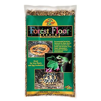 Zoo Med Sustrato Natural Forest Floor 8.8 L (Reptiles , Beds and Hammocks)