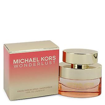 Michael Kors Wonderlust von Michael Kors Eau De Parfum Spray 1 oz / 30 ml (Frauen)