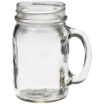 Ball Plain Drinking Mug 16Oz 41702