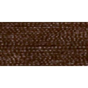 Coton Machine Quilting Thread 40wt 164yd-Redwood 9136-263