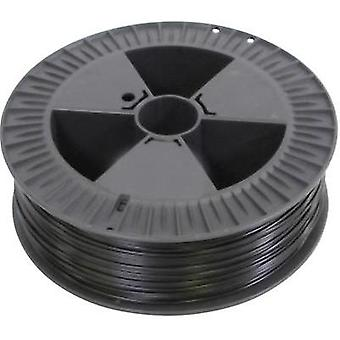 Filament German RepRap 100313 3 mm Black 600 g