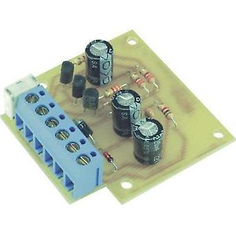 Mini timer Assembly kit TAMS Elektronik 21-01-075